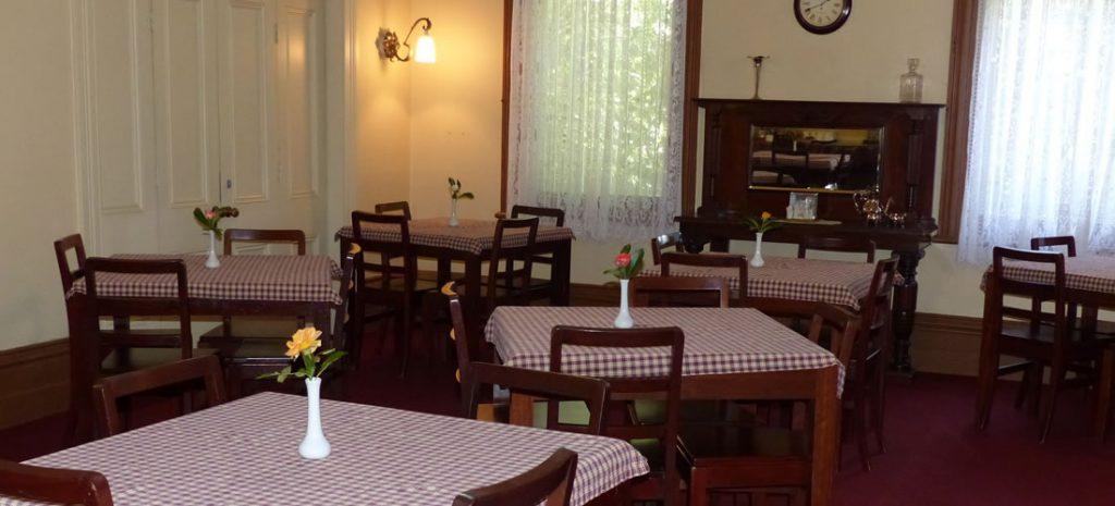 Photo of Diniing Room