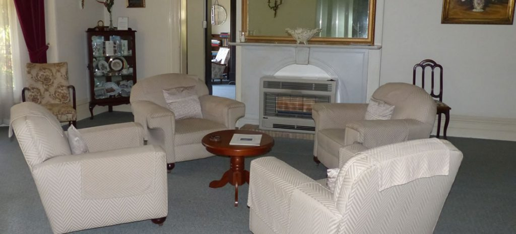 Photo of Lounge Room
